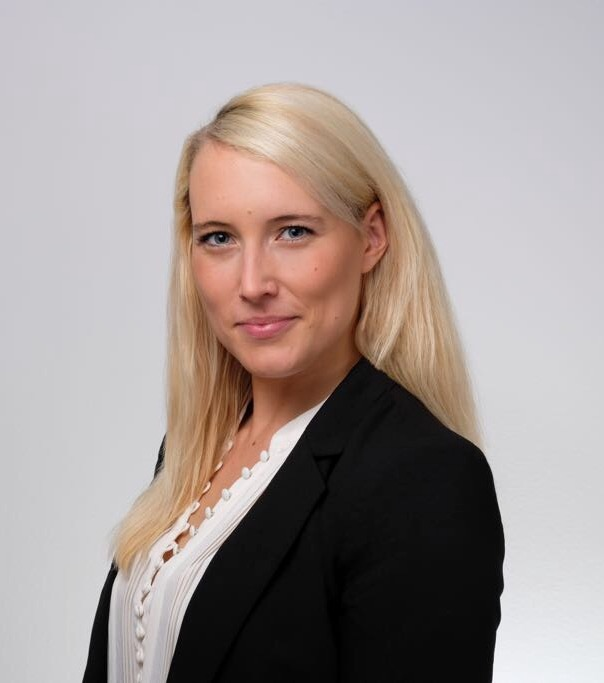 Katharina Hörmann