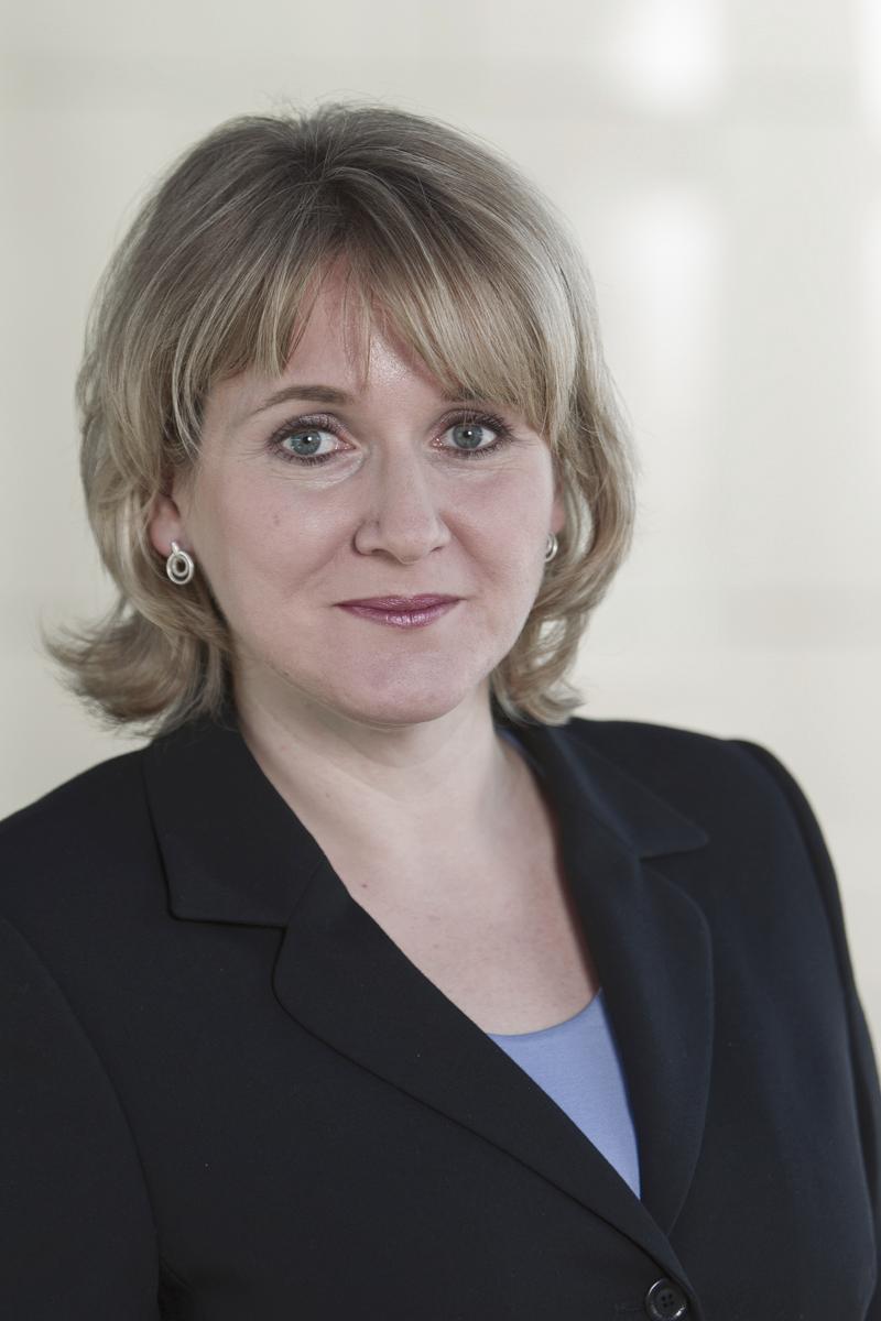 Maria Gargerle